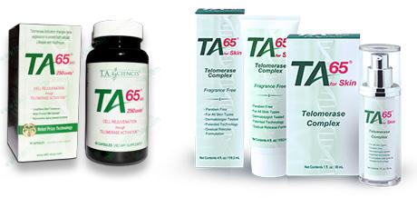 TA-65 Shop: distributeur du TA65 en Europe. official TA65 ...