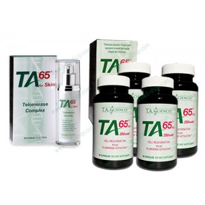 TA-65® Pack Platinium Care