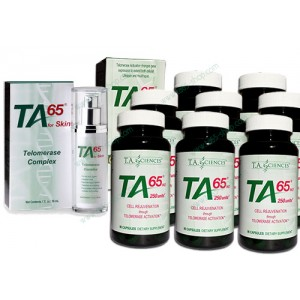 TA-65® Pack Diamond Care