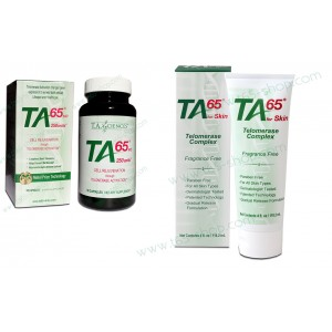 TA-65® Pack Silver Care XL
