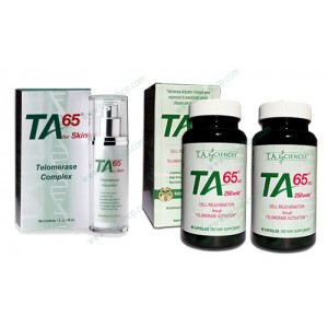TA-65® Pack Gold Care