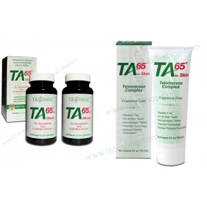 TA-65® Pack Gold Care XL