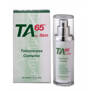 TA-65® Skin Care 30 ml (1 oz) bottle